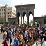 Photo of دانشگاه الازهر مصر ۲۲ دانشجوی معترض را اخراج کرد