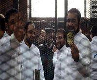 زندانیان اخوان