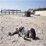 تصویر تحریم کالاهای ساخت رژیم صهیونیستی در ترکیه
