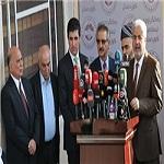 تصویر تصمیم نهایی کردها در خصوص مشارکت در دولت عراق