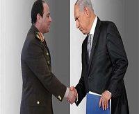 به قدرت رسیدن السیسی ۴۰ درصد از بودجه نظامی اسرائیل را کاست