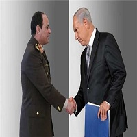 Photo of به قدرت رسیدن السیسی ۴۰ درصد از بودجه نظامی اسرائیل را کاست