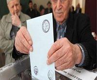 حزب عدالت و توسعه اکثریت بالای آرا را در انتخابات ترکیه کسب میکند