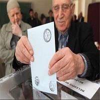 Photo of حزب عدالت و توسعه اکثریت بالای آرا را در انتخابات ترکیه کسب میکند
