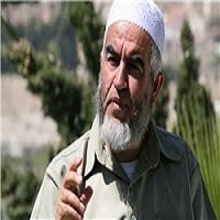 تصویر رائد صلاح: اسرائیل ۲ میلیارد مسلمان را به چالش میطلبد