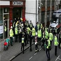 Photo of پلیس لندن از افزایش ۷۱ درصدی حمله به مسلمانان خبر داد