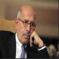 Photo of انتقاد البرادعی از سرکوب اعتراضات مردمی در مصر