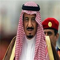 تصویر چرا پادشاه عربستان به مصر نرفت؟