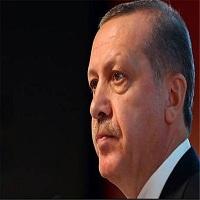 تصویر اردوغان: به روسیه توصیه میکنیم با آتش بازی نکند