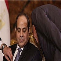 تصویر عضو موسس پیشین جریان تمرد: سقوط عبدالفتاح السیسی نزدیک است