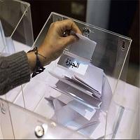 تصویر مرحله دوم انتخابات پارلمانی مصر در خارج و مشارکت صفر درصدی در برخی از حوزهها