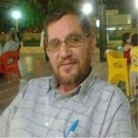 تصویر مرگ یک رهبر دیگر اخوان المسلمین در زندان های مصر