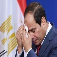 تصویر السیسی بالاخره به تجاوزهای نیروهای امنیتی این کشور اعتراف کرد