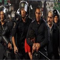 تصویر ارجاع یک افسر بلندپایه مصری دیگر به دادگاه نظامی