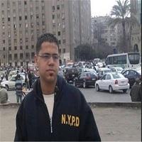 تصویر آزادی ۱۰۰ فعال سیاسی مصر در سالروز انقلاب ۲۵ ژانویه