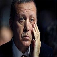 تصویر اردوغان: بحران سوریه بدون ایجاد مناطق حائل حل و فصل نخواهد شد