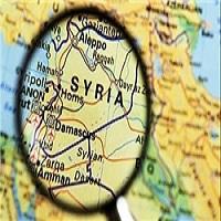 تصویر دیروز در سوریه چه گذشت