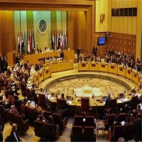 تصویر اتحادیه عرب پایان اشغالگری اسرائیل را خواستار شد