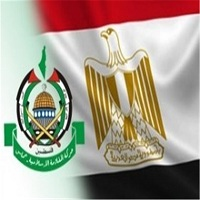 تصویر ۳ شرط مصر برای بهبود روابط با حماس