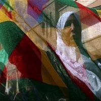 تصویر کردهای سوریه منطقه فدرال ایجاد میکنند