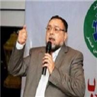 """تصویر تأیید ۸ سال حبس برای رئیس حزب معارض """"الاستقلال"""" مصر"""