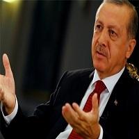 تصویر اردوغان: اگر مرسی از زندان آزاد شود عادیسازی روابط با مصر ممکن است