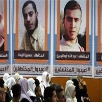 Photo of ۵ خواسته مصر از حماس برای آزادی ۴ عضو گردانهای قسام