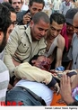 تصویر مصر در سومین سالروز انقلاب خود