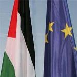 تصویر گروههای اروپایی خواستار لغو توافقنامه با اسراییل