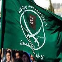 تصویر عربستان کتابهای آموزشی اخوان المسلمین را جمع آوری کرد