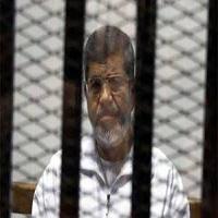 Photo of حکم ۲۰ سال حبس محمد مرسی نهایی شد