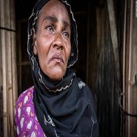 تصویر «شرم میانمار»: تصاویری از زندگی مسلمانان روهینگیا