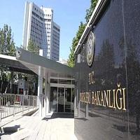 Photo of واکنش شدید وزارت خارجه ترکیه به بیانیه شورای همکاری خلیج