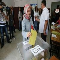 Photo of انتخابات پارلمانی ترکیه؛ احزاب سیاسی، نظام انتخاباتی و پیش بینی نظرسنجی ها