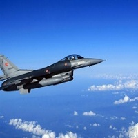 Photo of اولین حمله هوایی ترکیه علیه مواضع داعش