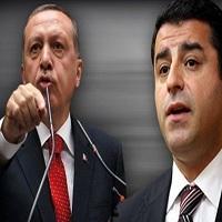 تصویر تحلیل آماری آرای کُردهای ترکیه