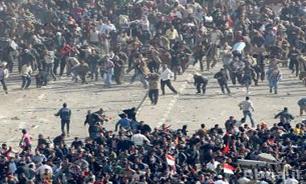 Photo of در آستانه دادگاهی مرسی، شدت گرفتن درگیریها در مصر.