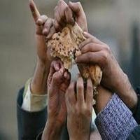 تصویر حقایقی درباره گرسنگی در جهان
