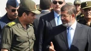 Photo of هدف کودتا به قدرت رساندن سیسی.