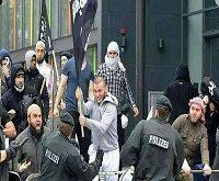 اروپا کابوس داعش می بیند