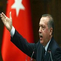 تصویر آزمونی دیگر برای اردوغان