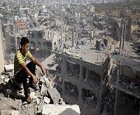 پای داعش به غزه باز شد