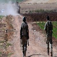 Photo of آغاز حمله نظامی، پایان جنگ سرد ترکیه و داعش