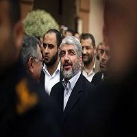 تصویر عربستان دوستی با حماس را نمیخواهد