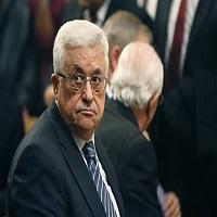 تصویر محمود عباس استعفا کرد