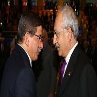Photo of دولت ائتلافی در ترکیه، طرحی محکوم به شکست