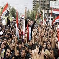 تصویر چهار سناریوی احتمالی برای عراق بحرانزده