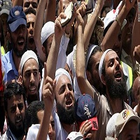 تصویر سلفیها سودای تصاحب جایگاه اخوان المسلمین را دارند