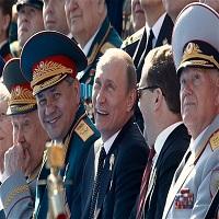 تصویر کشورهای عربی با مسکو کنار میآیند با تهران نه