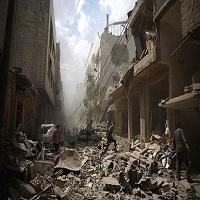 Photo of هدف پوتین داعش نیست